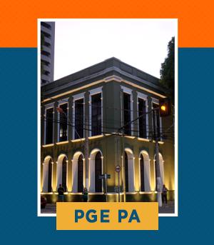 Pacote completo para Assistente de Procuradoria da PGE PA