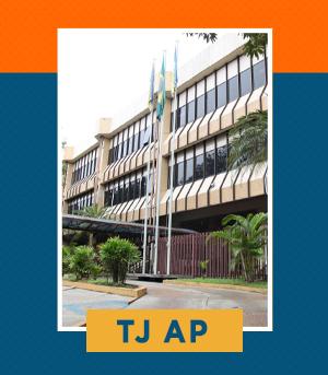 Pacote completo para Analista Judiciário - Área Judiciária e Administrativa do TJ AP