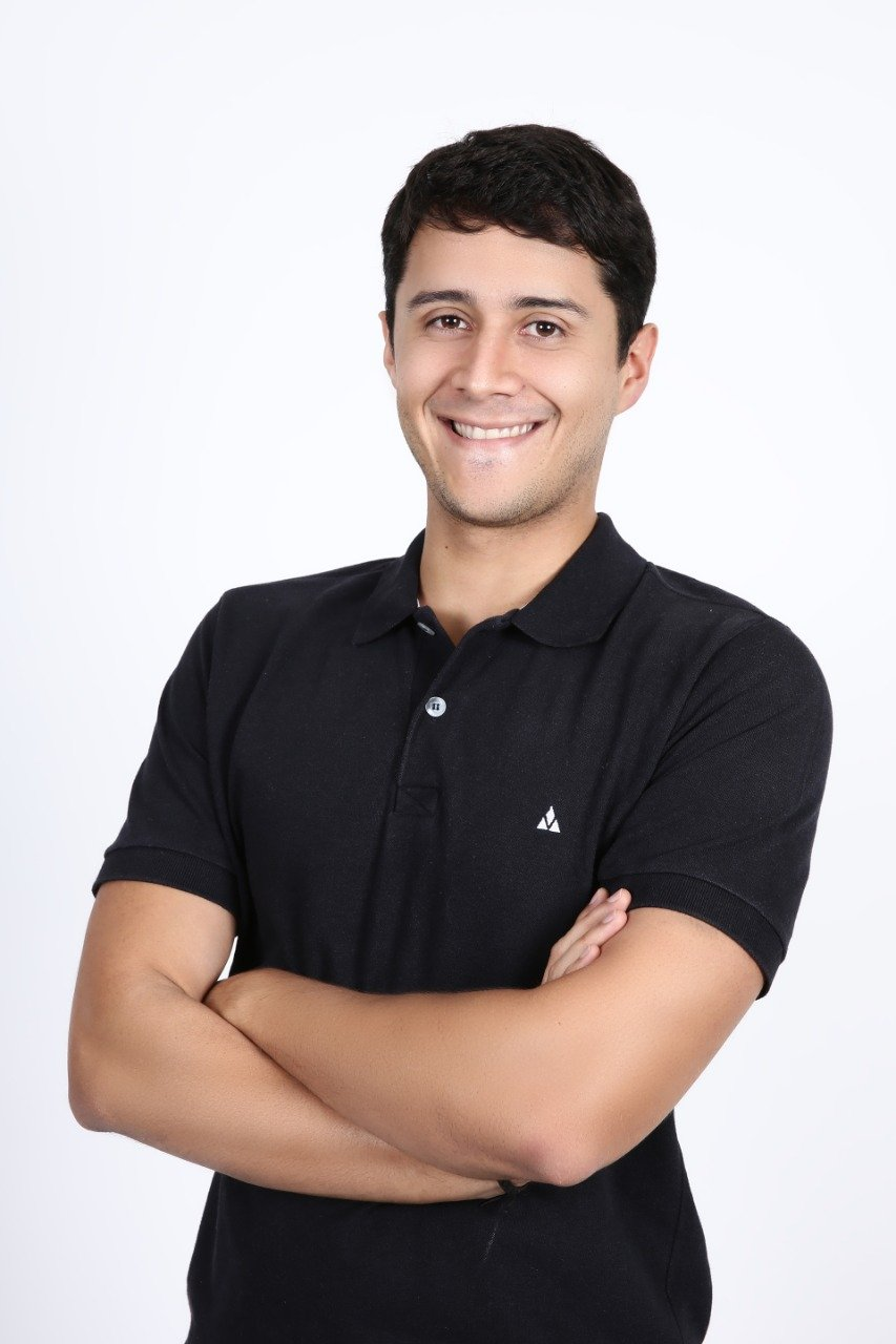 Bruno Filipe Cirilo