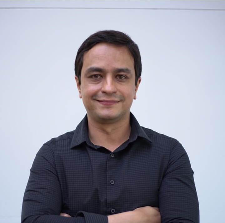 Erick Alves