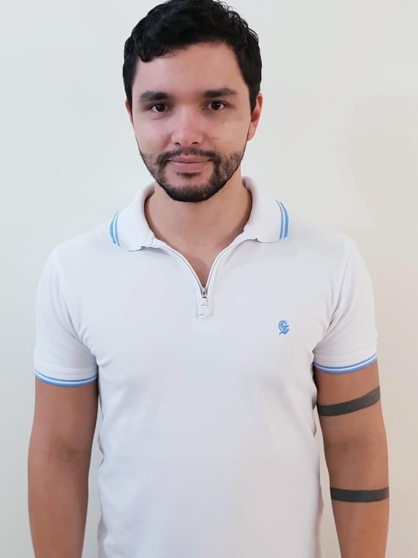 Getúlio Alves