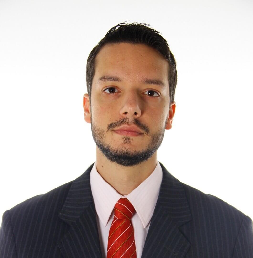 Gustavo Fregapani
