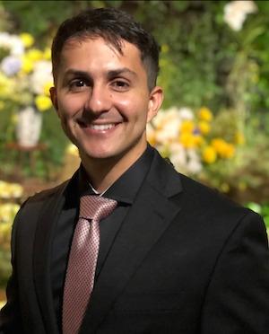 Michael Casado