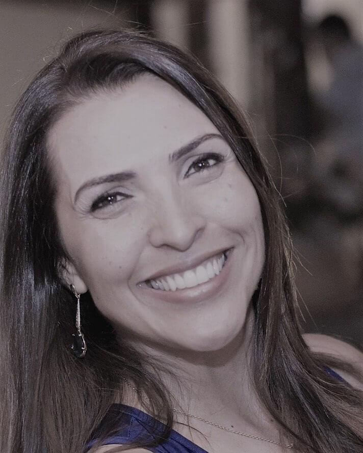 Patricia Dreyer