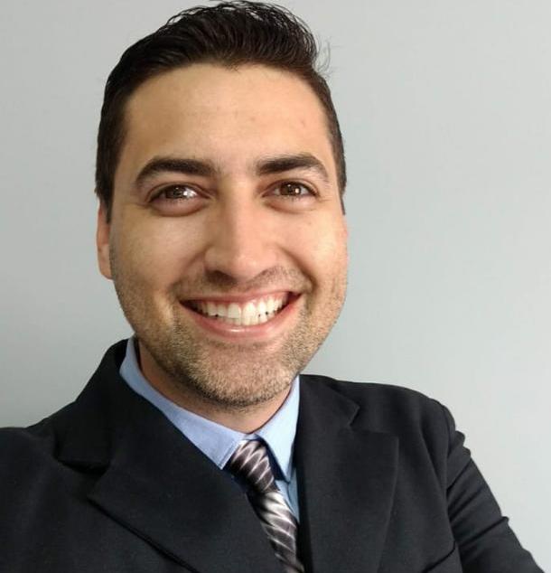 Roberto Eleuterio