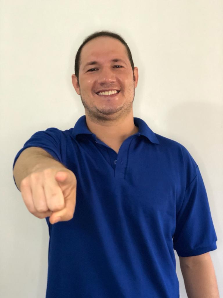 Vinicio Ferreira